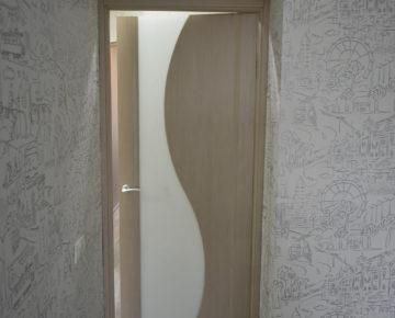 Капитальный ремонт в квартире на улице Анненская